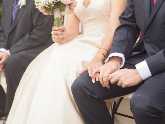 La boda de Alex y Carol en Valencia, Valencia 48