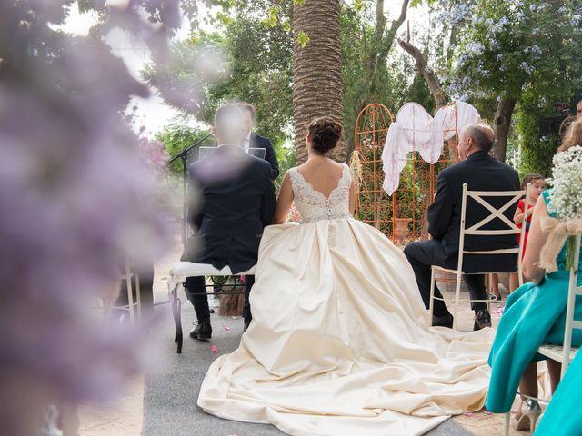 La boda de Alex y Carol en Valencia, Valencia 49