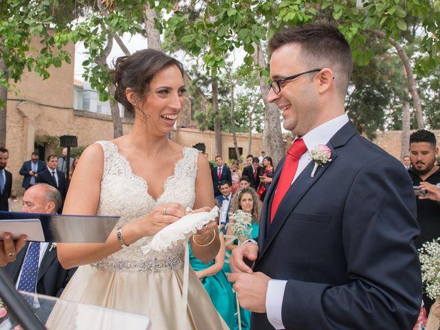 La boda de Alex y Carol en Valencia, Valencia 51