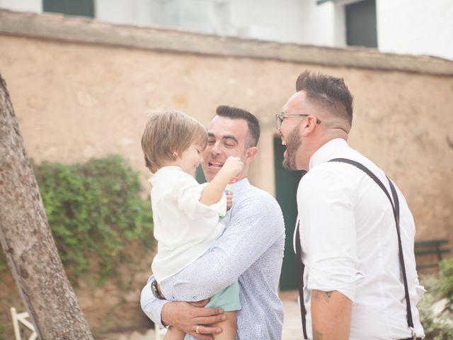 La boda de Alex y Carol en Valencia, Valencia 55