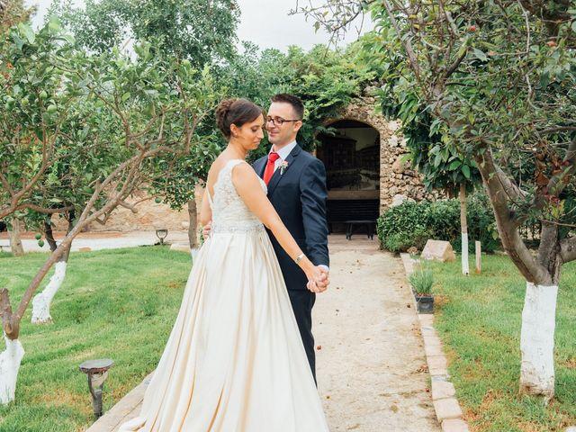 La boda de Alex y Carol en Valencia, Valencia 64