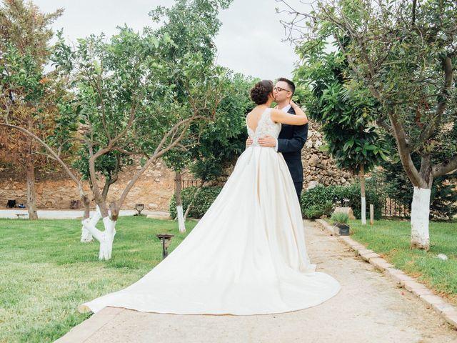 La boda de Alex y Carol en Valencia, Valencia 65