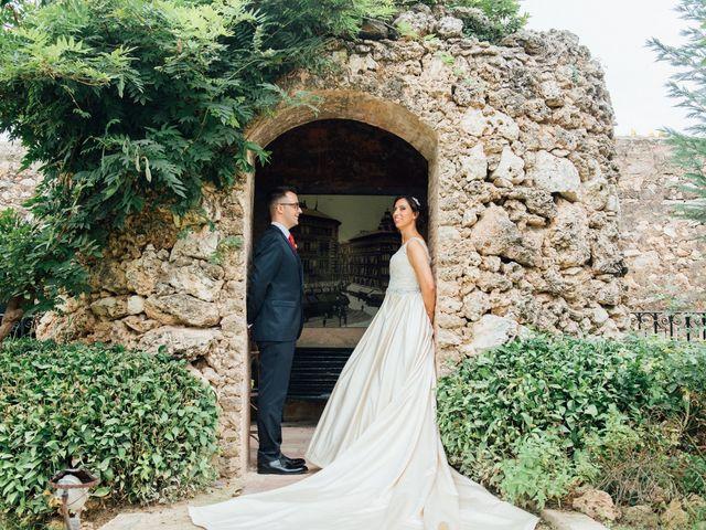 La boda de Alex y Carol en Valencia, Valencia 66