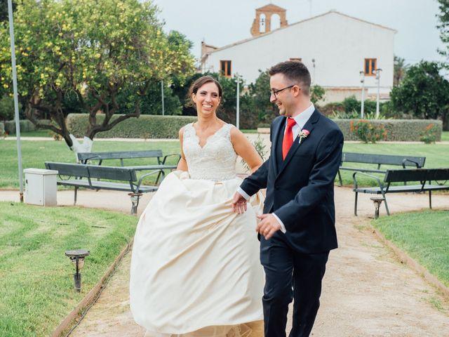 La boda de Alex y Carol en Valencia, Valencia 68