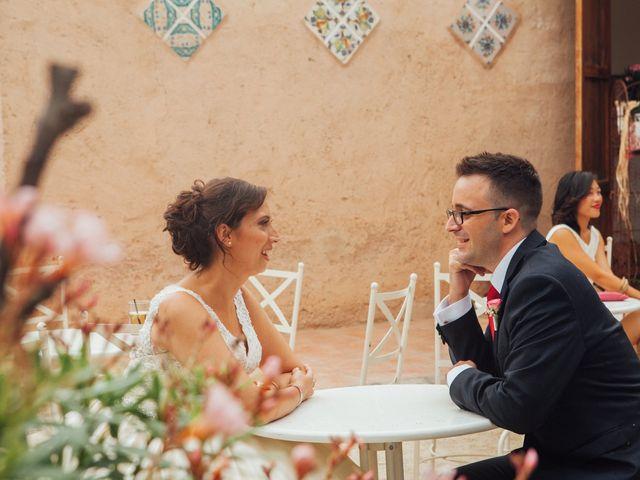 La boda de Alex y Carol en Valencia, Valencia 71