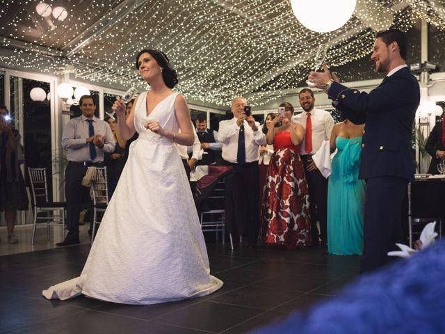 La boda de Federico y Verónica en Villanueva De Gallego, Zaragoza 32
