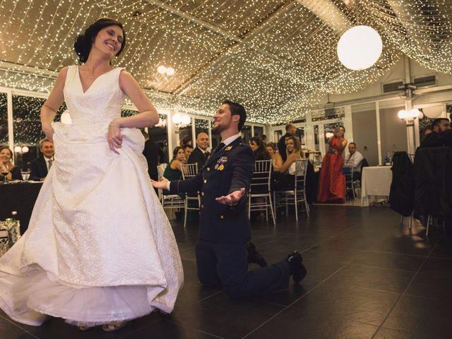 La boda de Federico y Verónica en Villanueva De Gallego, Zaragoza 34