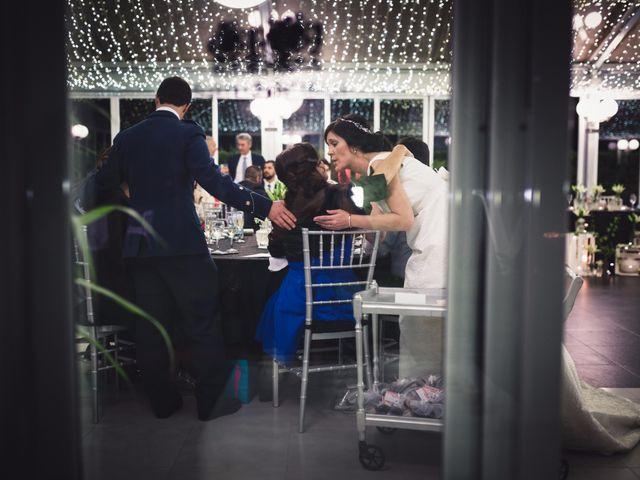 La boda de Federico y Verónica en Villanueva De Gallego, Zaragoza 40