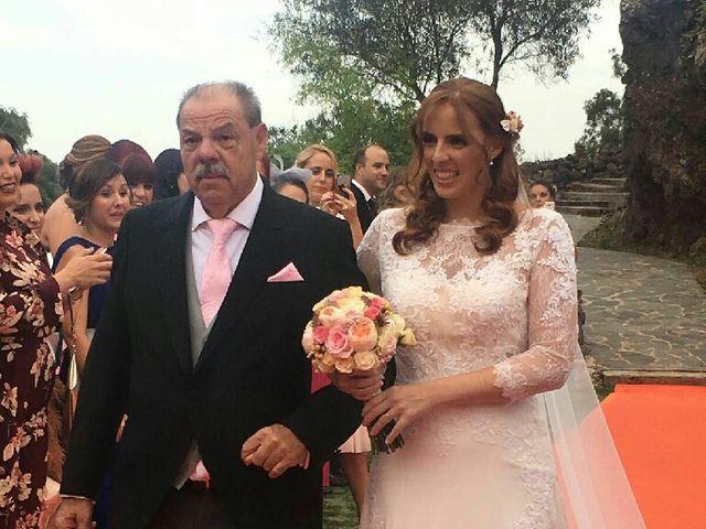 La boda de Fran y Yeni en Las Palmas De Gran Canaria, Las Palmas 3