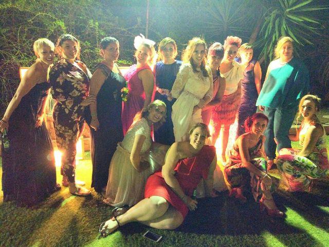 La boda de Fran y Yeni en Las Palmas De Gran Canaria, Las Palmas 6