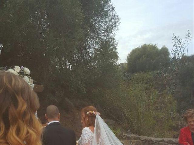 La boda de Fran y Yeni en Las Palmas De Gran Canaria, Las Palmas 7