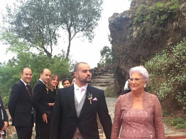 La boda de Fran y Yeni en Las Palmas De Gran Canaria, Las Palmas 9