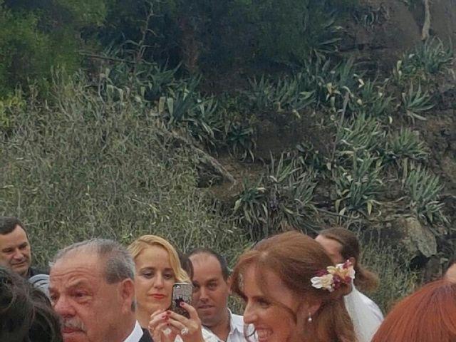 La boda de Fran y Yeni en Las Palmas De Gran Canaria, Las Palmas 11