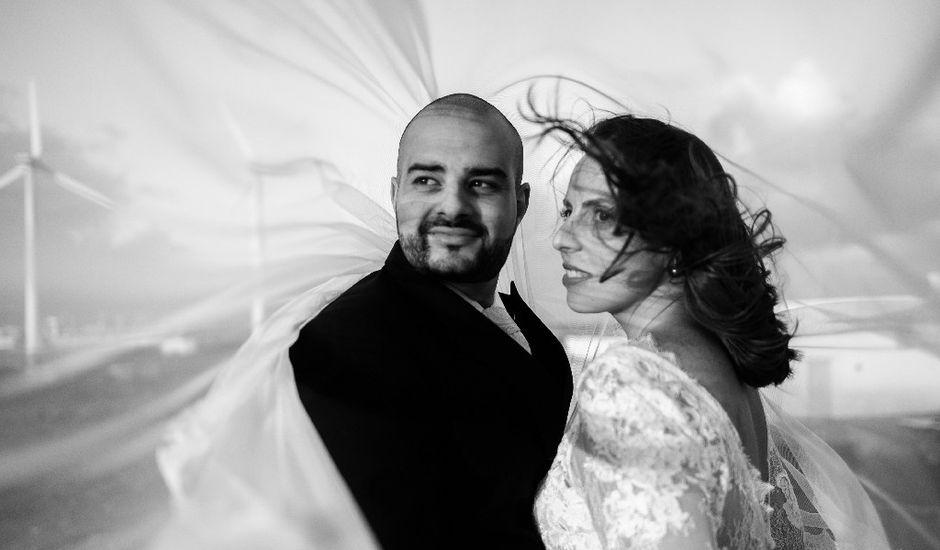La boda de Fran y Yeni en Las Palmas De Gran Canaria, Las Palmas