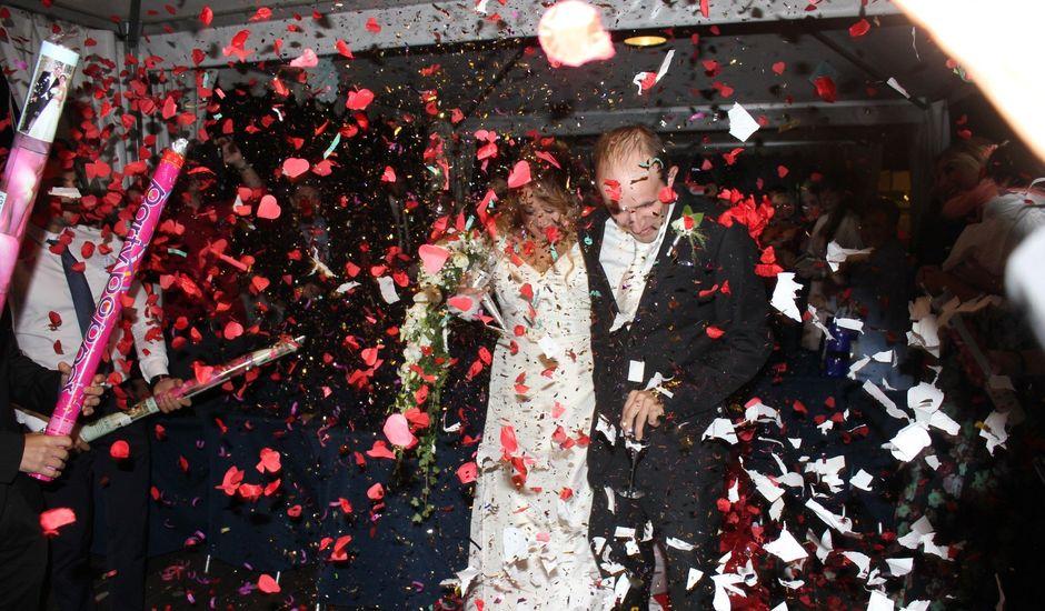 La boda de Asier y Alejandra en Arrigorriaga, Vizcaya