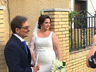 La boda de Rocio y Mateo 2