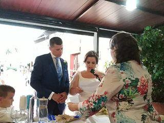 La boda de Rocio y Mateo 3