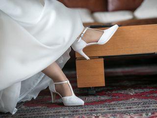 La boda de Teresa y Josep 3