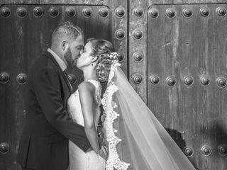 La boda de Elisabeht y Alejandro