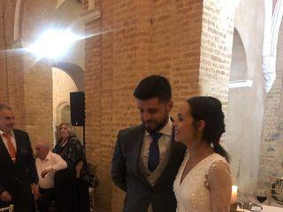 La boda de Belén y Roberto 1