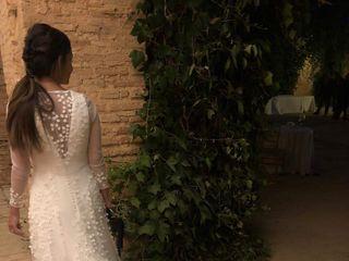 La boda de Belén y Roberto 2