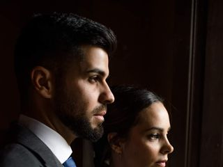 La boda de Belén y Roberto 3
