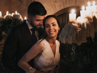 La boda de Belén y Roberto