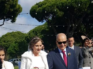 La boda de Susana  y Miguel  2
