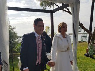 La boda de Susana  y Miguel  3