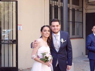 La boda de Saray  y Nicolás 1