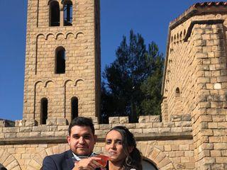 La boda de Saray  y Nicolás 2