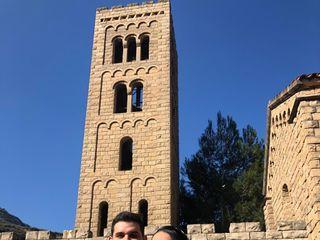 La boda de Saray  y Nicolás 3