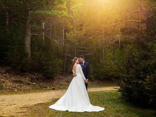 La boda de Georgina y Alvaro