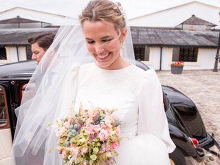 La boda de Ángela y Javi 1