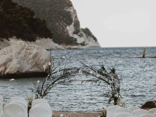 La boda de Augusta y Raffaele 3