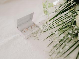 La boda de David y Daniela 3
