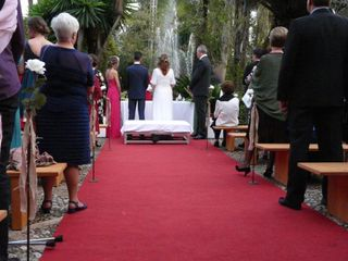 La boda de Mª Antonia y Gabi 3
