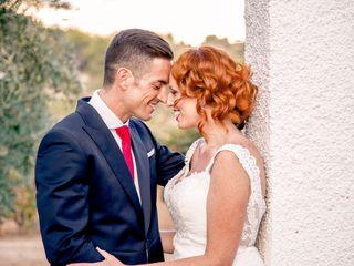 La boda de Arancha y Fran