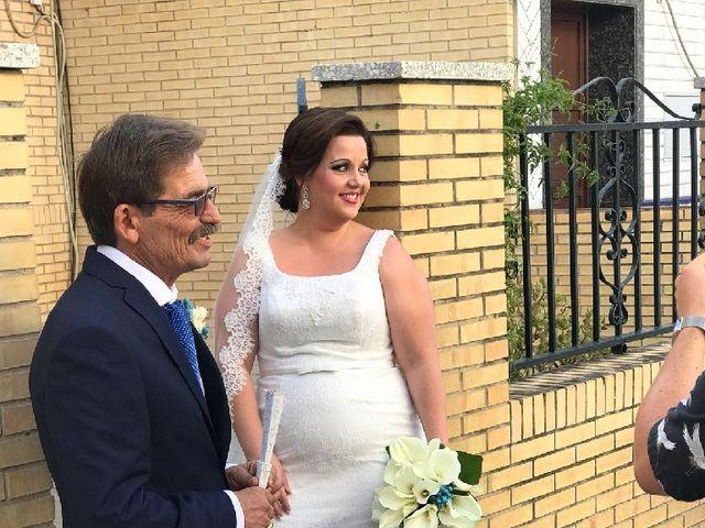 La boda de Mateo y Rocio en Almensilla, Sevilla 3