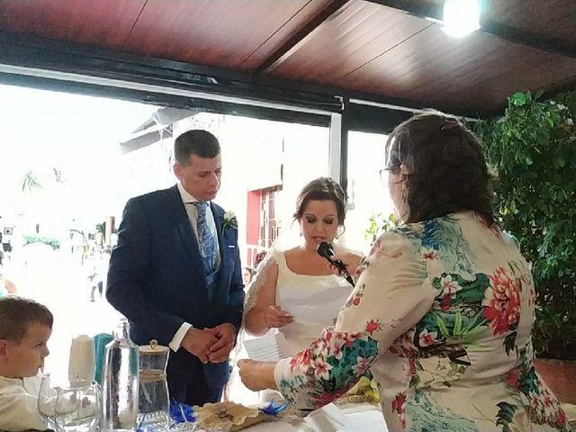 La boda de Mateo y Rocio en Almensilla, Sevilla 1