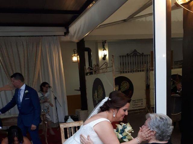 La boda de Mateo y Rocio en Almensilla, Sevilla 4
