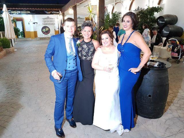 La boda de Mateo y Rocio en Almensilla, Sevilla 7