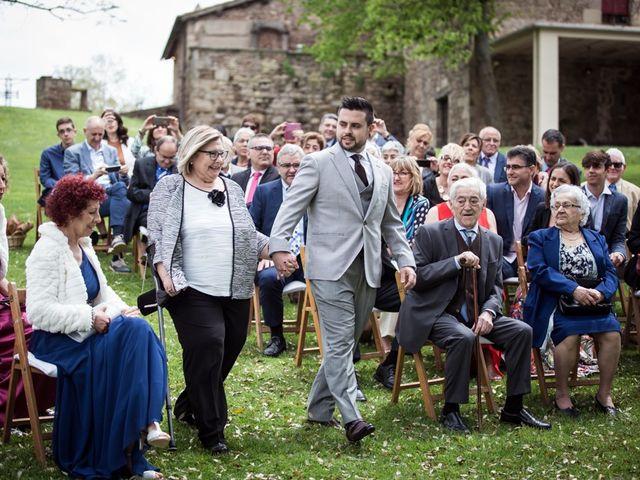 La boda de Carlos y Sara en Perafita, Barcelona 19