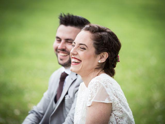 La boda de Carlos y Sara en Perafita, Barcelona 29