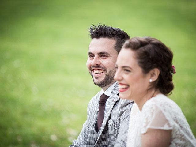 La boda de Carlos y Sara en Perafita, Barcelona 30