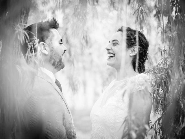 La boda de Carlos y Sara en Perafita, Barcelona 51