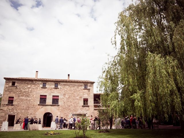 La boda de Carlos y Sara en Perafita, Barcelona 52