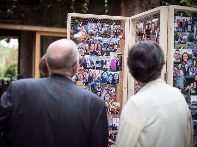La boda de Carlos y Sara en Perafita, Barcelona 53