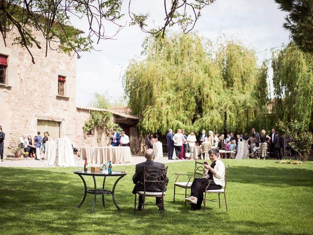 La boda de Carlos y Sara en Perafita, Barcelona 59