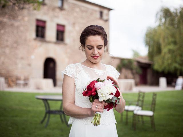 La boda de Carlos y Sara en Perafita, Barcelona 64